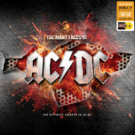The Many Faces Of AC/DC  2xLP