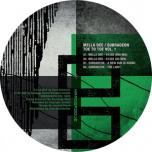 Hardgroove 30 - Toe To Toe Vol. 1 EP