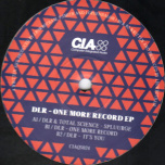 C.I.A. QS 24 - One More Record EP