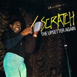 Scratch The Upsetter Again  LP
