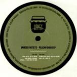 Honey Butter 006 - Pelican Disco EP
