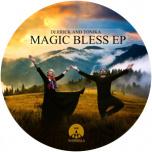 Shimbala 02 - Magic Bless EP