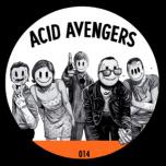 Acid Avengers 14