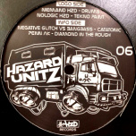 HZD Records 06