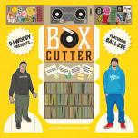 Box Cutter  ! battle LP !