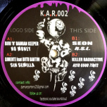 Keeper Acid Recordings 02