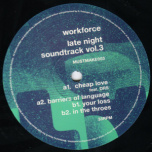 Must Make 03 - Late Night Soundtrack Vol.3