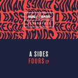 Sun And Bass 12 - Fours EP