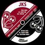 Smile Sessions 001 - Feelin EP