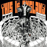 Irritant Sounds 04 - This Is England  2xLP