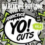 Practice Yo! Cuts Vol. 8  ! battle LP !