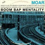 Boom Bap Mentality  LP
