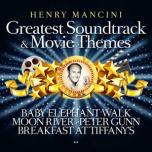 Henry Mancini Greatest Soundtrack & Movie Scenes  LP