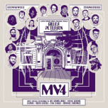 Live From BBC Maida Vale - Gilles Peterson Presents: MV4  2xLP