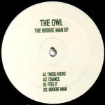 The Owl 007 - The Boogie Man EP