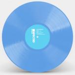 Defected 591 - Sampler EP 7 Blue Vinyl