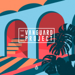 The Vanguard Project  2xLP