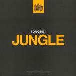 Ministry Of Sound - [ Origins ] Jungle  2xLP