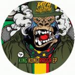 Raggatek Power 08 - King Kong Ragga EP