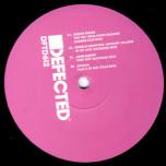 Defected 612 - Sampler EP 9