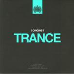 Ministry Of Sound - [ Origins ] Trance  2xLP