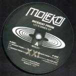 Molekul 21 - Lets Dance EP
