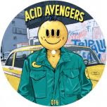 Acid Avengers 16