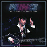 Prince Musicology Release Party  2xLP