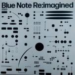 Blue Note Re:imagined 2020  2xLP