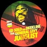 Jungle Cakes 110 - Junglist