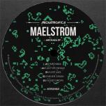 Mechatronica 21 - Archaea EP