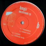 Kmyle 01 - Wasteland EP