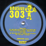 Abusive 303 - 009