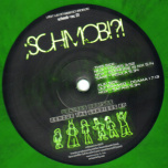 Schmob !?! 01 - Remove The Barriers EP