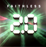 Faithless 2.0 The Remixes & The Hits  2xLP