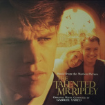 The Talented Mr. Ripley Soundtrack  2xLP