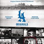 LA Originals - Original Motion Picture Soundtrack  2xLP