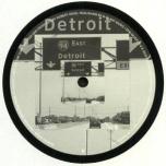 Rekids 165 - Nothing Stops Detroit