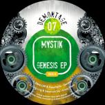 Demontage 07 - Genesis EP