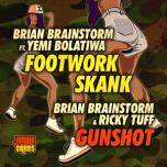 Jungle Cakes 116 - Footwork Skank / Gunshot