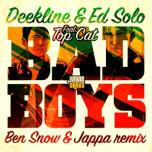 Jungle Cakes 113 - Bad Boys / Bam Bam