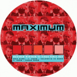Maximum Minimum 62 -  Virus Panic Red