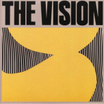 Defected LP01 - The Vision  2xLP