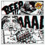 Beep Aaah Fresh ! Battle LP + 3D Glasses!