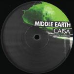 Break New Soil 67 - Caisa
