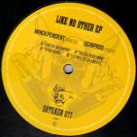 Shteken 11 - Like No Other EP