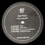Exit 72 - Rebel Spirit EP