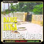 Dance Inna Delamere Avenue  LP