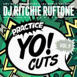 Practice Yo! Cuts Vol.9  ! battle LP !