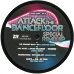 Attack On the Dancefloor Special Remix EP